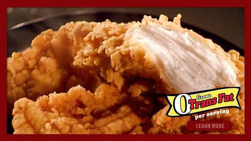 myFresha-licious: Kentucky Fried Chicken: Crispy chicken recipe